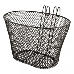 Eleven81 Lift-Off Wire Mesh Basket