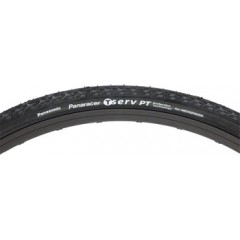 Panaracer T-Serv Protex 650B x 42mm Tire Folding Bead Black