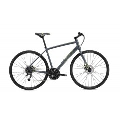 Fuji Absolute 1.9 Disc 2016