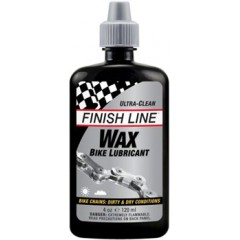 Finish Line WAX Lube, 4oz Drip
