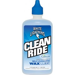 White Lightning Clean Ride, 4oz Drip