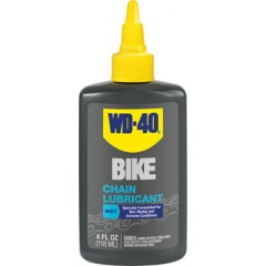 WD-40 BIKE Wet Lube Individual 4oz