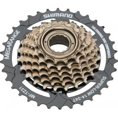 Shimano MF-TZ31 7 Speed Freewheel 14-34T