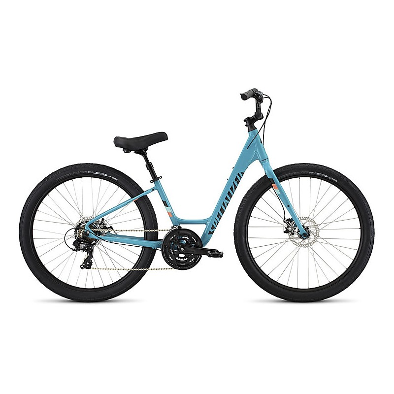 Specialized Roll Sport Low Entry 2017 I Nyc Bicycle Shop