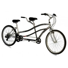 Five Boro Bike Tour Tandem Bike Rental