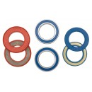 ABI Enduro Cartridge Bearing Kit For Outboard Bottom Brackets