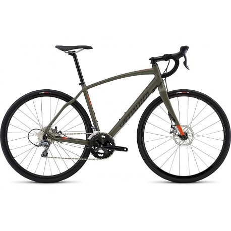 Specialized Diverge A1 Sub Compact 2016