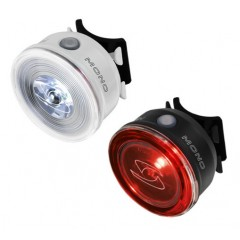Sigma Sport Mono FL RL LED Light Set