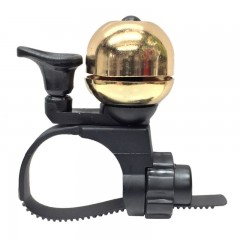Nyc Bicycle Shop Adjustable Bicycle Bell