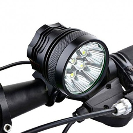 Flex Rechargeable Led Front Light 1200 Lumen