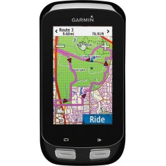 Garmin Edge 1000 GPS Cycling Computer