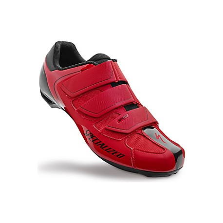 Specialized Sport Road Shoes Red/Blk