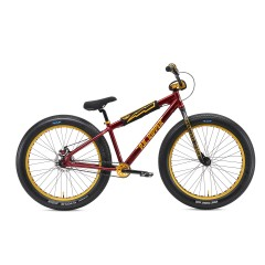 2018 SE Fat Ripper 26 Bmx Bike