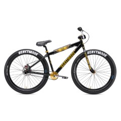 2018 SE Beast Mode Ripper 27.5 Bmx Bike