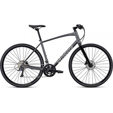 Specialized Sirrus Sport 2018
