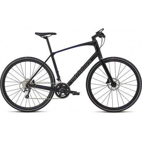 Specialized Sirrus Elite Carbon 2018