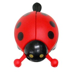 Bell Action Lady Bug
