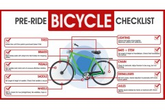How To Check Your Bike Before Going To Ride?