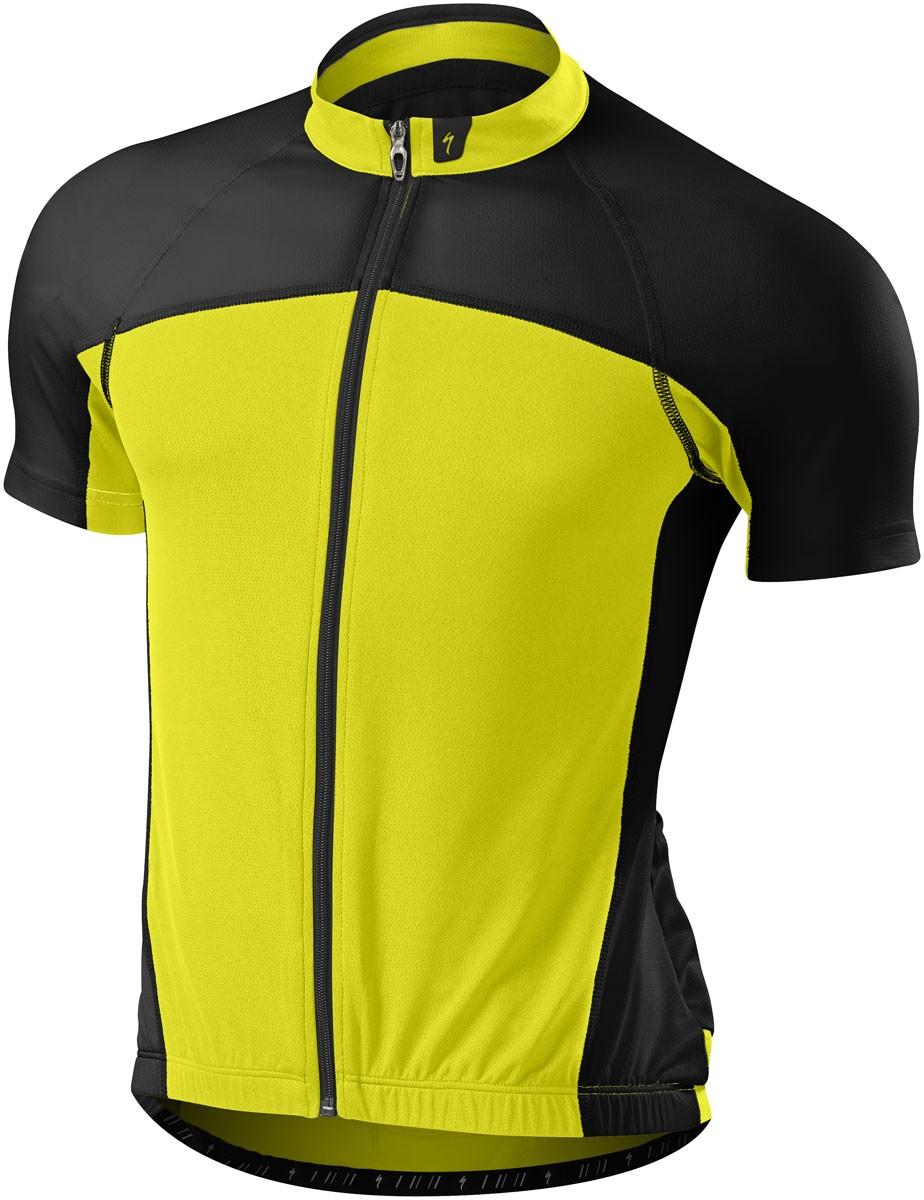 Specialized Women's RBX Sport Long Sleeve Jersey Black Large