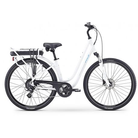 f72e8ebdfe1 Fuji E-Crosstown LS Electric Bike 2019 | Nyc Bicycle Shop