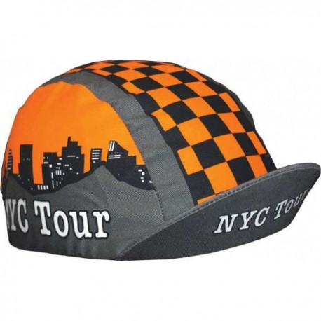 2978b70c5a3d1 NYC Tour Road Hat I Nyc Bicycle Shop