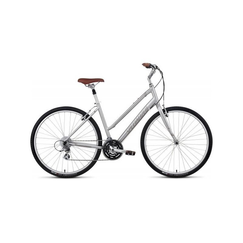 Five Boro Bike Tour Hybrid Bike Rental