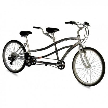 Tandem Bike Rental Five Boro Bike Tour