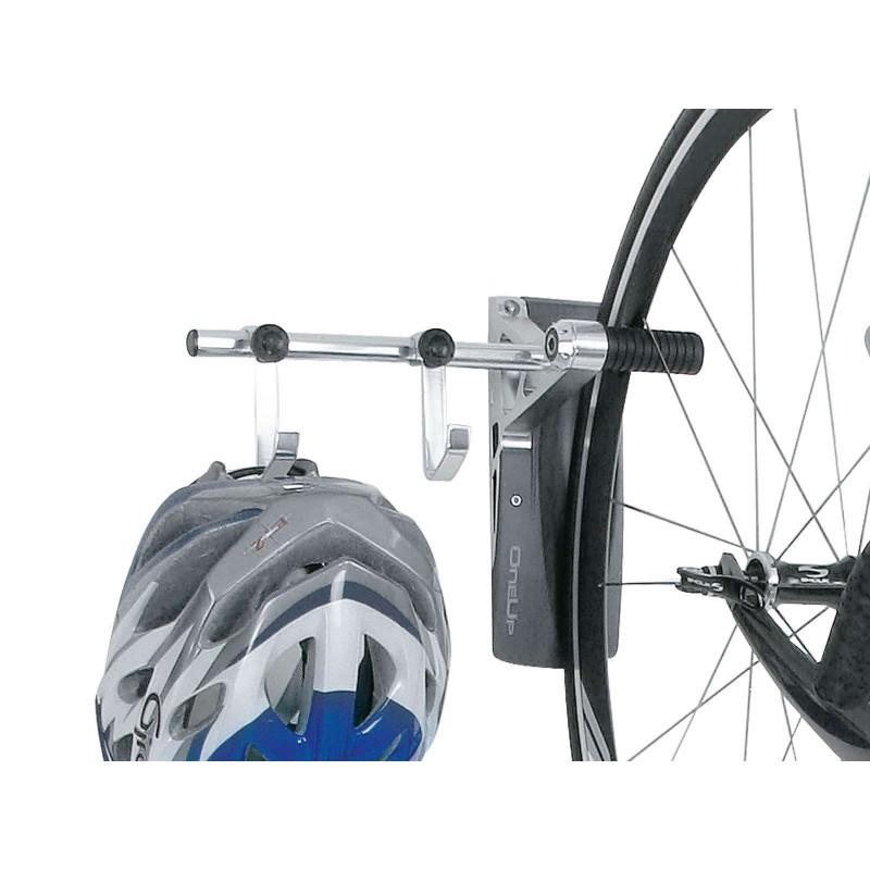 Topeak Oneup Wall Mount Bike Holder I Nyc Bicycle Shop