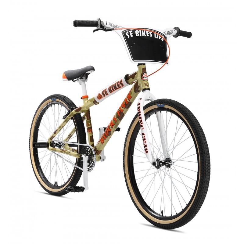 2018 Se Blocks Flyer 26 Bmx Bike Nyc Bicycle Shop