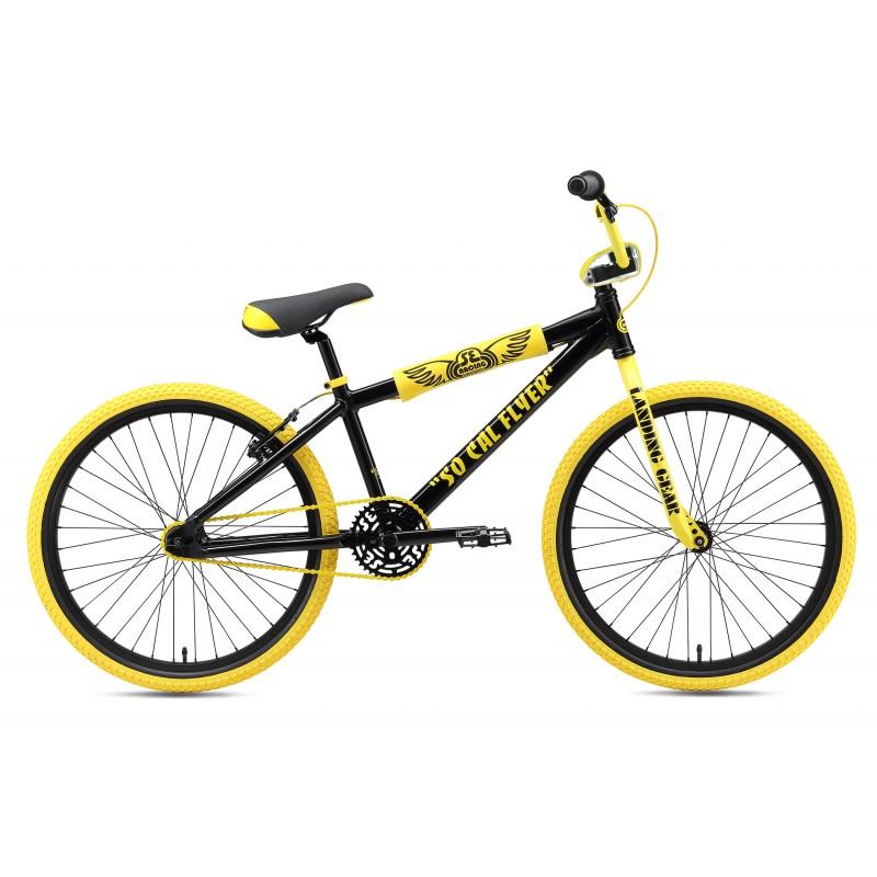 2018 Se So Cal Flyer 24 Bmx Bike Nyc Bicycle Shop