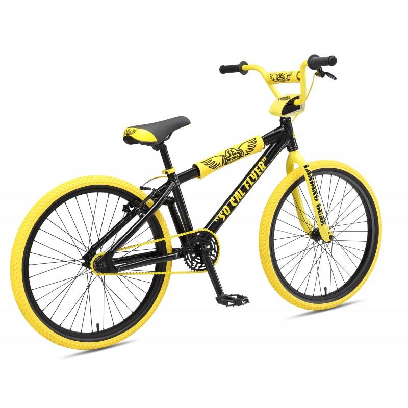 2018 SE So Cal Flyer 24 Bmx Bike