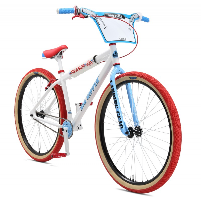 2018 Se Mike Buff Big Ripper 29 Bmx Bike Nyc Bicycle Shop