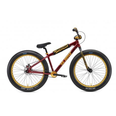 2018 SE Fat Ripper 26 Bmx Bike | Nyc Bicycle Shop
